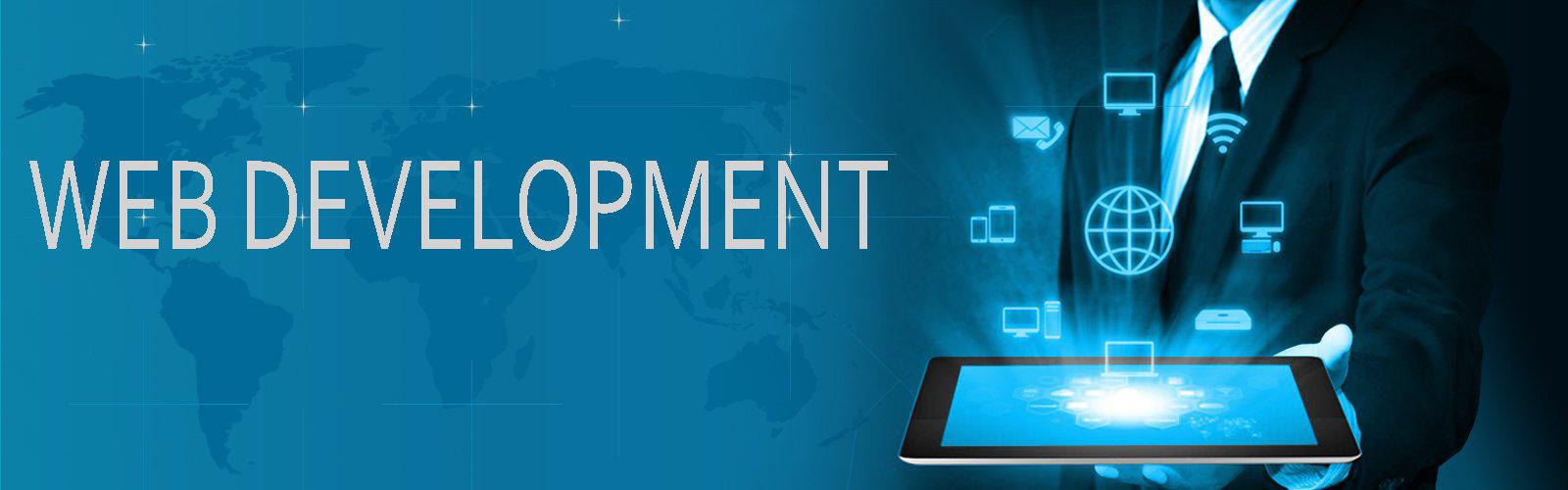 web-development-services-company